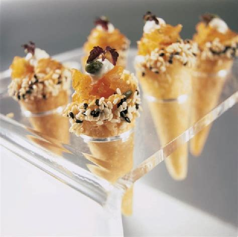 cool canapes catering