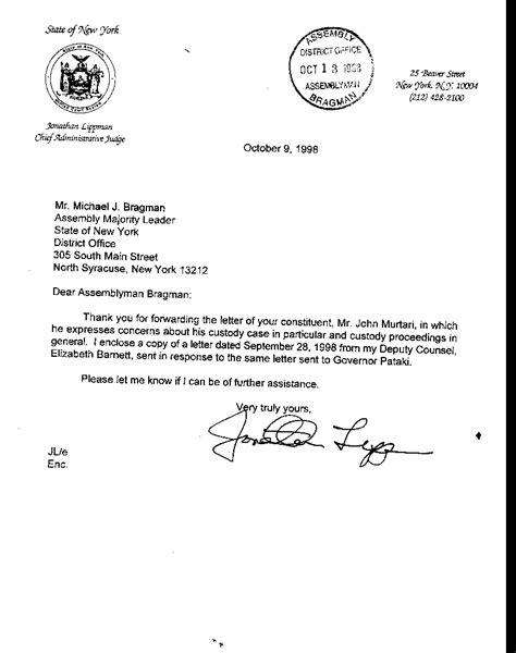 Legislative Aide Cover Letter by Cover Letter Legislative