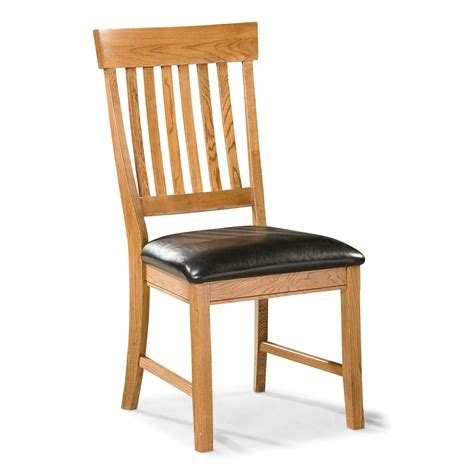 best dining chairs for family family dining 5 dining set with slat back chairs by