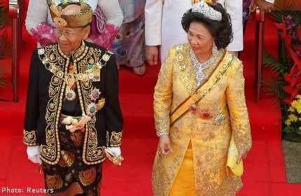 president tony tan pm lee congratulate malaysias