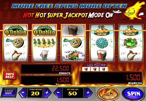 reels odublin slots play   hollywood casino