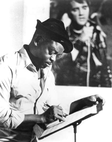 Otis Blackwell on Spotify