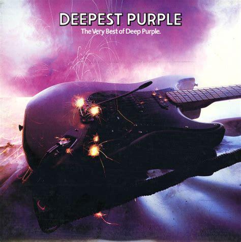 the best of purple purple deepest purple best of purple
