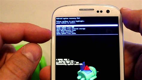 reset android handy how to wipe all content from samsung galaxy s3 s4 s5 s6 s6