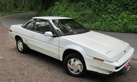 free car manuals to download 1991 subaru xt navigation system image gallery subaru xt6