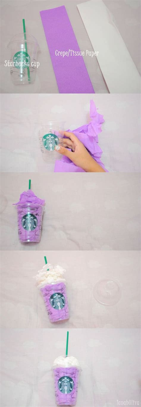 diy crafts for teenagers room diy room d 233 cor starbucks cup diy craft for
