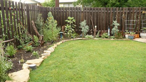 texas backyard landscaping ideas xeriscape designs texas images