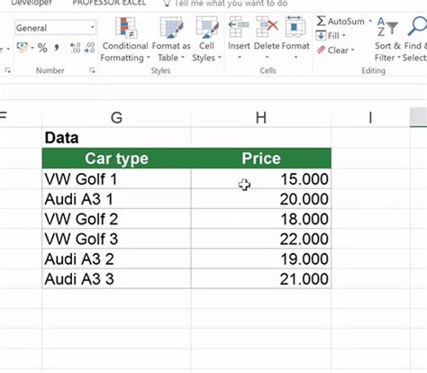 format excel by color conditional formatting in excel background color and icon