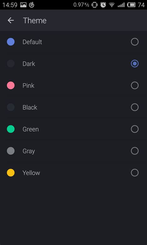 changing themes on android android change activity theme elegantly stack overflow