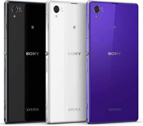 Sony Xperia Z1 C6903 Sony Xperia Z1 C6903 Specs And Price Phonegg