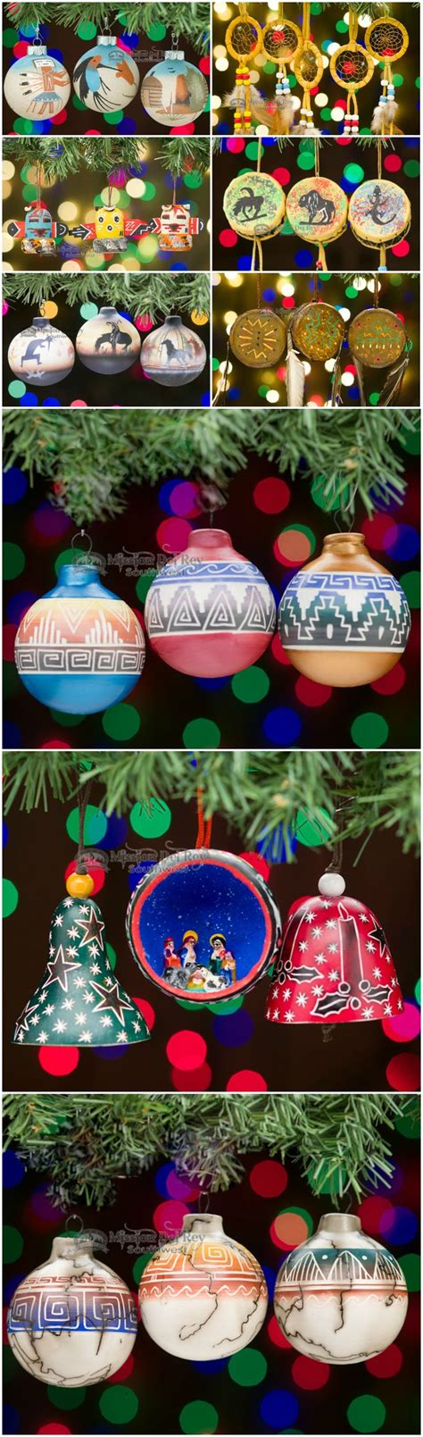 25 best ideas about southwestern christmas decorations on