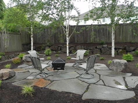 pit ideas for small backyard small backyard fire pit ideas best house design best