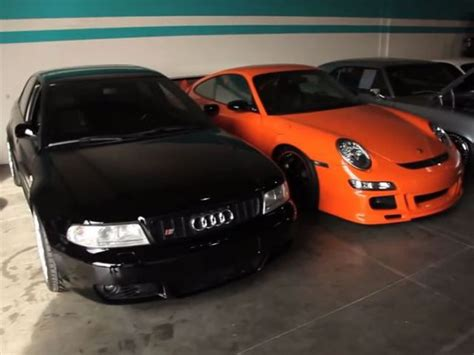 paul walker car collection the incredible car collection of the late paul walker 21
