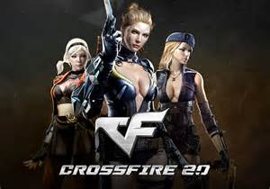 aimbot hack crossfire 2013