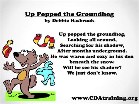 groundhog day theme song groundhog day theme 123 play and learn child care