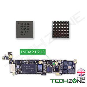 Ic Charger Iphone 6 u2 charging ic 1610a2 for iphone 5s 5c iphone 6 6 plus