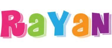 rayan logo name logo generator i love love heart