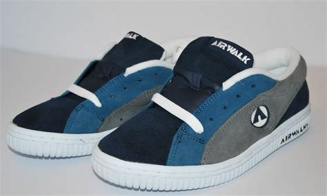 airwalk sneakers airwalk soleseek