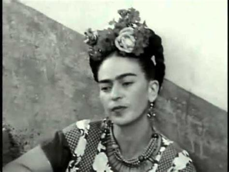 frida kahlo biography movie b w home movie clips of frida kahlo youtube