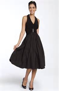 Galerry party dress fuller figure