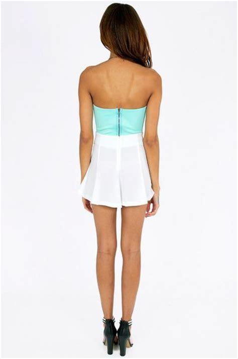 Flirty Skirts by Tobi Flirty Skirt In White Lyst