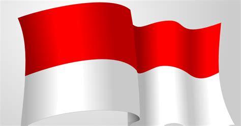 email merah putih anis hazira bendera merah putih indonesia