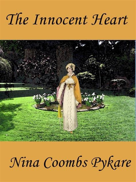 The Innocent Heart By Nina Coombs Pykare Read Online