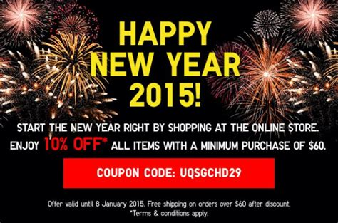uniqlo new year promotion uniqlo drops 10 on their popular denim new year