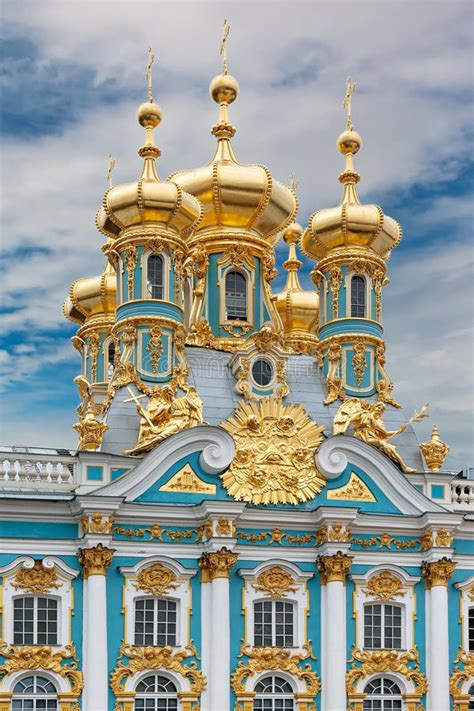 kates palace catherine s palace in tsarskoe selo russia stock photo image of architecture imperial 24933430