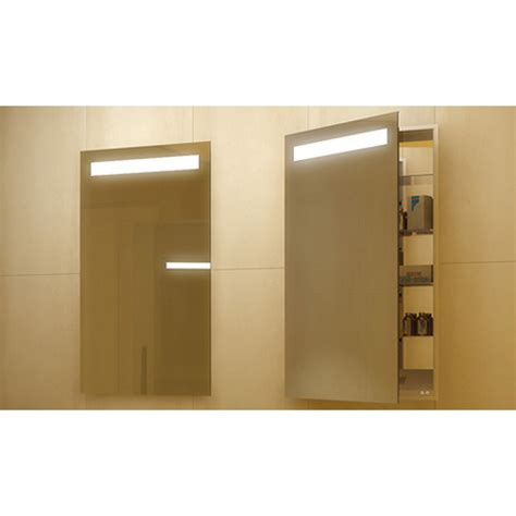 Recessed Bathroom Cabinet Medicine Cabinet Lights Bathroom Mirror Medicine Cabinet Recessed With Lights Mirror Door