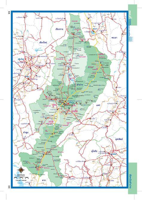 maps maps maps lang thailand map lang thailand mappery