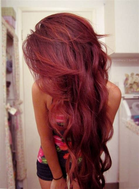 how to get cherry coke hair color cherry coke red love this color maybe one day i will