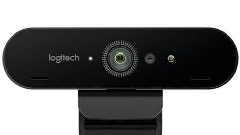 business brio logitech launches new brio webcam comms business