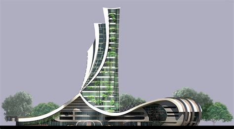 Types Of Home Designs by Vertical Farming Centre By Aram Shahoyan Amp Lusine Baghdasaryan