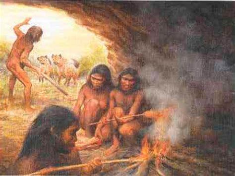 era prehistorica la prehistoria era cenozoica o terciaria elpopular pe