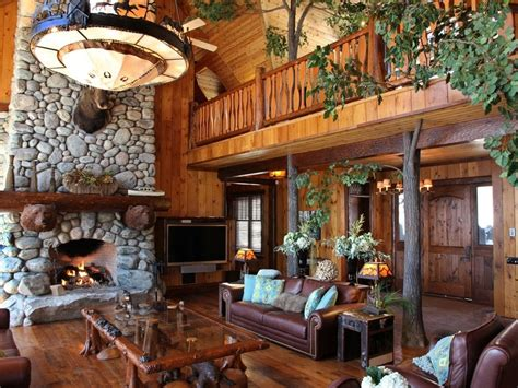 Decorating Homes Games Muskoka Lakeside Country Estate With Boathouse