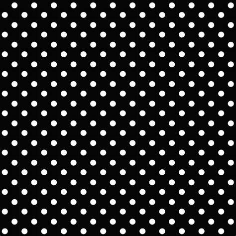polka dot pattern black and white free digital black and white scrapbooking paper