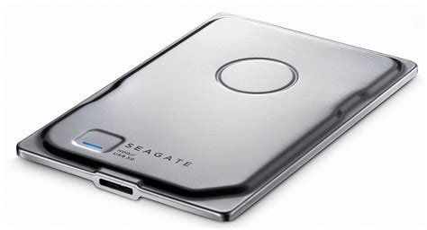 Hdd Seagate Slim seagate announces 750gb seven mm ultra slim portable drive