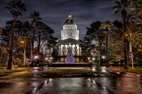 sacramento capital christmas decorations elevation of dr sacramento ca usa maplogs