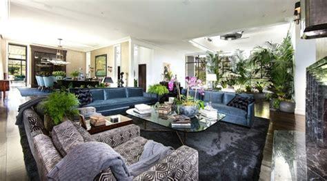 Charmant Deco De Jardin Pas Cher #4: style-art-déco-intérieur-cosy-et-glamoureux-à-plan-ouvert.jpg