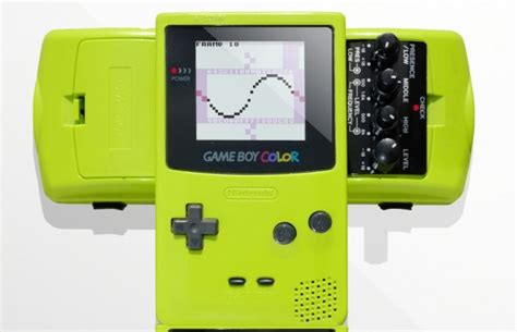 mod gameboy for chiptunes album recorded on modded game boy by clay morrow gt the
