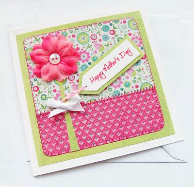 How To Make Handmade Mothers Day Cards - handmade s day card after designs cards