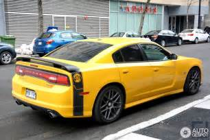 Dodge Chargers For Sale 10 000 Dodge Charger Srt 8 Bee 2012 10 May 2015 Autogespot