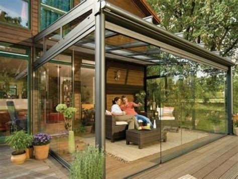 enclosed outdoor rooms glass enclosed patio outdoor spaces