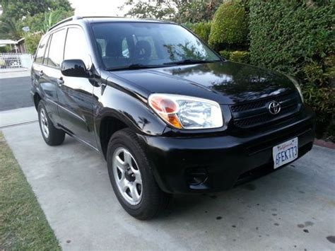 Great Mileage Cars by Purchase Used Sporty All Black Suv Great Mileage Great
