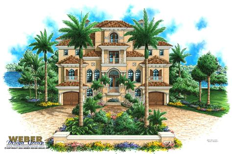 mediterranean beach house plans mediterranean floor plan casa real nueva house plan