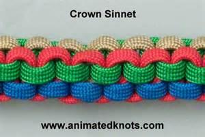 Decorative Knot Tying - decorative knot tying