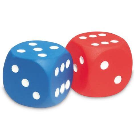the dice large dice