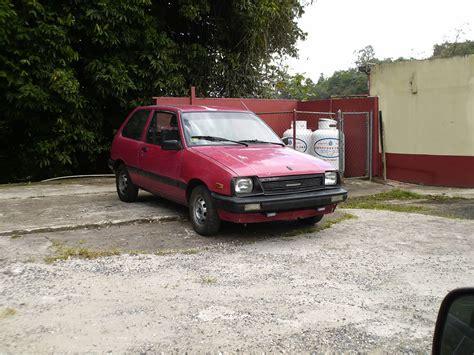 Suzuki Forsa 1986 Suzuki Forsa Overview Cargurus
