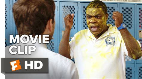 movies this weekend fist fight 2017 fist fight movie clip make a fist 2017 tracy morgan movie youtube